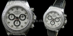 Rolex Daytona Swiss Watch реплики #16