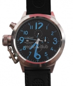 U-Boat Cronografo Watch Flightdeck 52 millimetri Replica #2