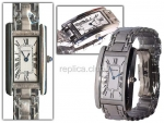 Cartier Tank Americaine Moyen Ladies Replica Watch #1