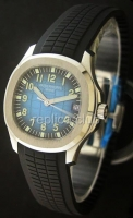 Patek Philippe Aquanaut Replica Watch suisse #2