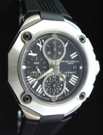 Baume & Mercier Riviera Chronograph XXL Swiss Replica Watch #1