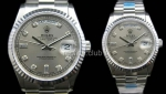 Rolex Oyster Perpetual Day-Date Swiss Replica Watch #7