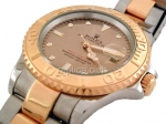 Yacht Rolex Replica Watch Master #1