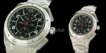 IWC Ingeniuer Chronograph AMG Swiss Replica Watch