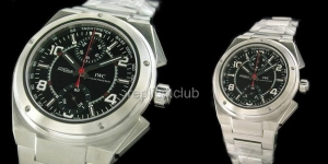AMG IWC Chronographe Ingeniuer Replica Watch suisse