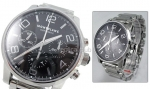 MontBlanc Timewalker Chronograph Swiss Replica Watch #1