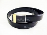 Dunhill Leather Belt Replica #4