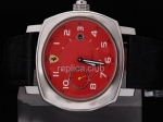 Ferrari-Uhr Replica Panerai Power Reserve Aoutmatic Red Dial - BWS0365