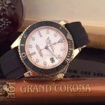 2015 Rolex Yacht Мастера #5 Swiss Watch реплики