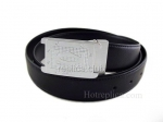 Cartier Leather Belt Replica #1