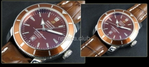 Breitling Superocean Schweizer Swiss Replica Watch #3