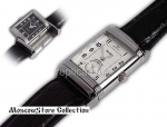 Jaeger Le Coultre Reverso Replica Watch Duetto #2