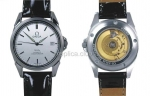 Omega De Ville Co - Axial Automatic Swiss Replica Watch #4