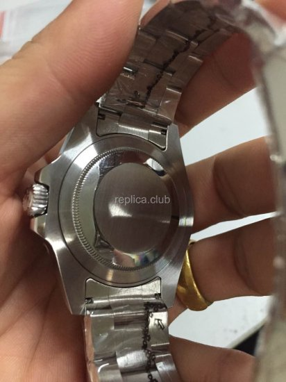 Rolex Submariner 116610 Swiss Replica Watch