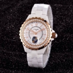 Chanel J12 MOONPHASE Watch #1140