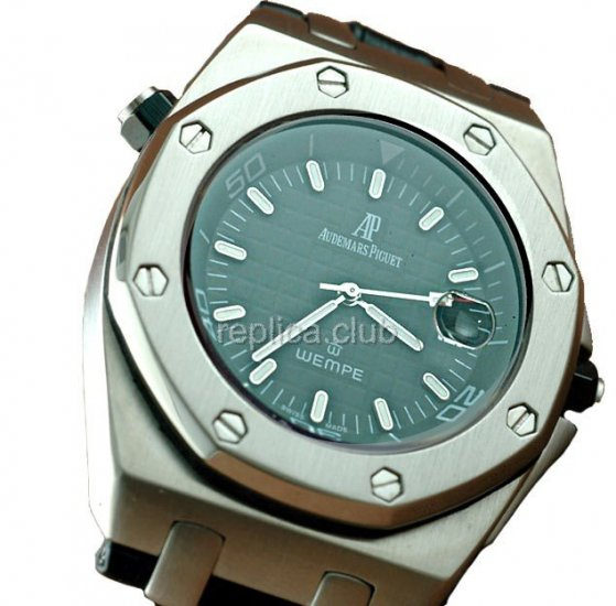 Audemars Piguet Royal Oak Edition Wempe Limited Replica Watch suisse
