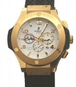 Hublot Big Bang Courchevel Yacht Club Datograph Limited Edition Replica Watch #1