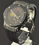 Hublot Big Bang Chronograph Replica Watch #7