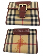 Burberry Wallet Replica #3