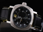 Replica Ferrari Orologio Panerai Power Reserve Aoutmatic Movement Quadrante nero - BWS0375
