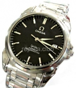 Omega DeVille Co-Axial Replica Watch suisse #1