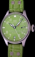 IWC Big Pilots Swiss Replica Watch