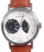 Breguet Dual Time, Small Hours Hands Replica Watch #1