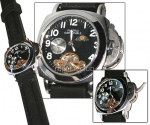 Officine Panerai Ladies Tourbillon Watch Replica #1