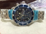 Omega Seamaster Chronograph Pro Swiss Replica Watch
