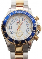 Yacht Rolex Replica Watch Master II #4