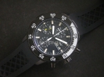 IWC Aquatimer Chronographe Edition spéciale Replica Watch suisse #2