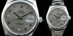 Rolex Oyster Perpetual Datejust Swiss Replica Watch #13