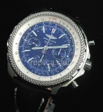 Breitling Special Edition For Bentley Motors replica watch #1