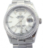 Rolex Oyster Perpetual Day-Date Swiss Replica Watch #6