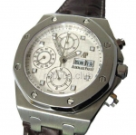 Audemars Piguet Royal Oak Chronographe 30e édition Anniversaire Limited Replica Watch suisse