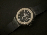 Hublot Big Bang Автоматическая Skeleton Swiss Watch реплики #1