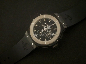 Hublot Big Bang Automatic Skeleton Swiss Replica Watch #1