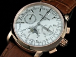 Complication Patek Philippe Grande Replica Watch suisse #2