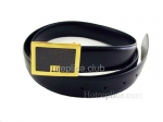 Dunhill Leather Belt Replica #7