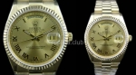Rolex Oyster Perpetual Day-Date Swiss Replica Watch #18