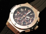 Hublot Big Bang Chronograph Swiss replica #3
