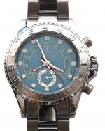 Yacht Rolex Replica Watch Master II #8