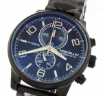 Montblanc Flyback Chronograph Replica Watch
