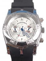 Roger Dubuis Easy Diver Automatic Datograph Replica Watch #3