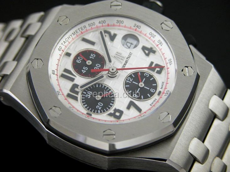 Audemars Piguet Royal Oak Offshore Chronograph Limited Edition Swiss Replica