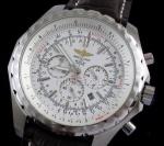 Breitling Édition spéciale pour Bently Motors T Replica Watch Chronograph #2