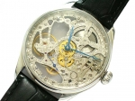 IWC Португальский Skeleton Swiss Watch реплики