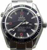 Omega Seamaster Planet Ocean Co-Axial Replica Watch #2