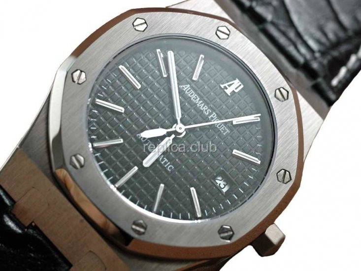 Audemars Piguet Royal Oak Jumbo Swiss Replica Watch #1