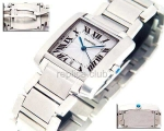 Cartier Tank Francaise Replica Watch #1